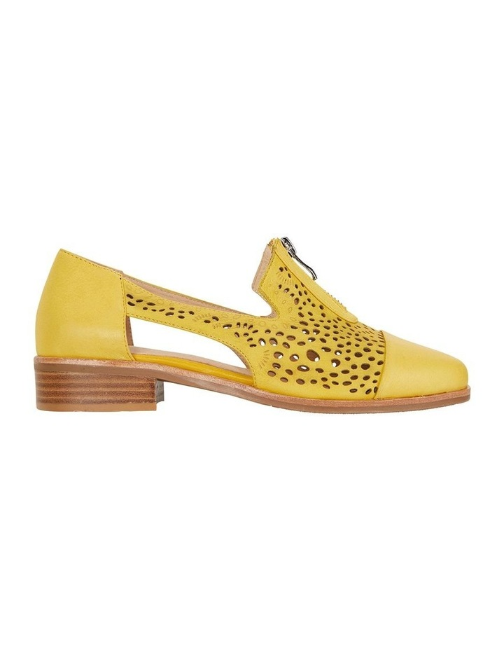 Hanover Yellow Glove Flat Shoes image 1