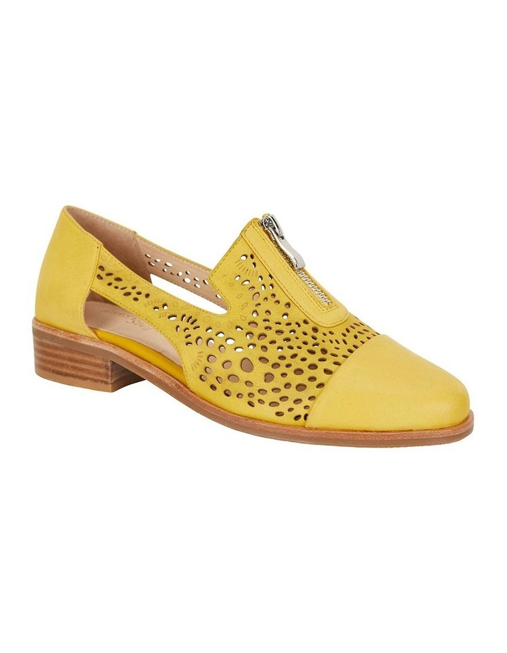 Hanover Yellow Glove Flat Shoes image 2