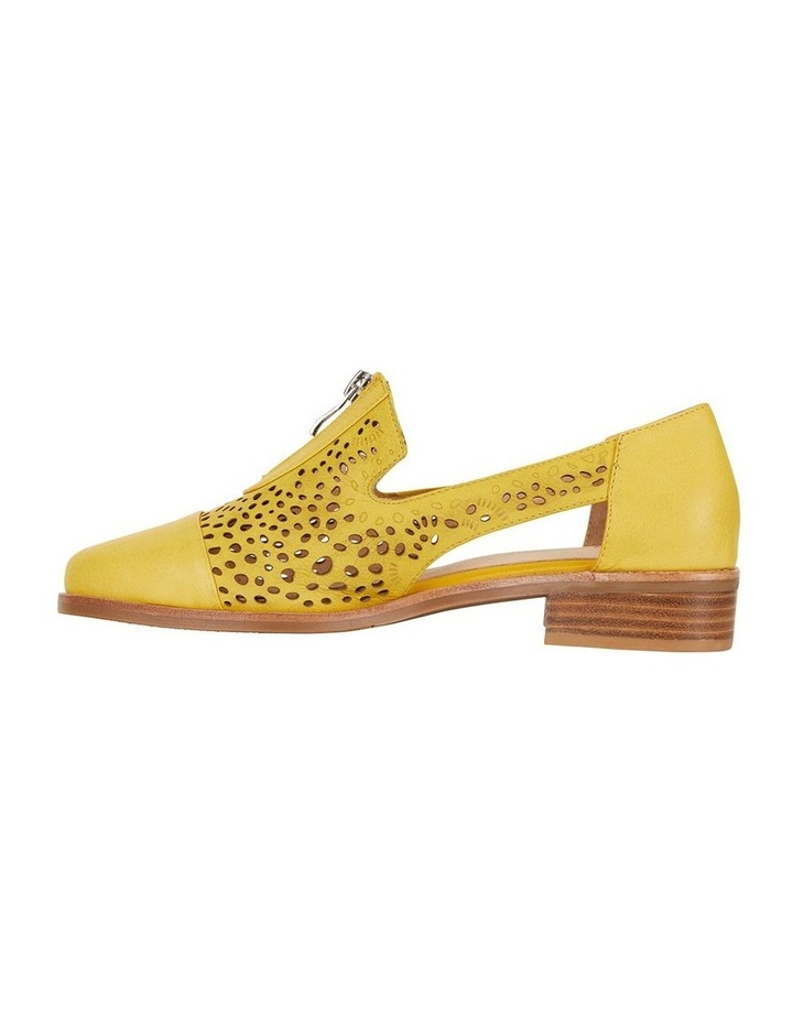 Hanover Yellow Glove Flat Shoes image 3