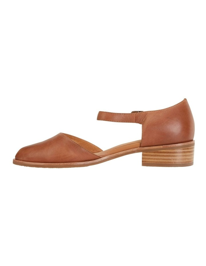 Jesinta Tan Glove Flat Shoes image 3