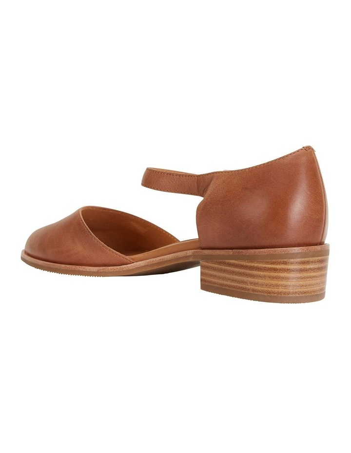 Jesinta Tan Glove Flat Shoes image 4