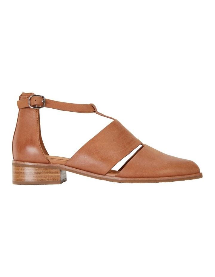 Jocelyn Tan Glove Flat Shoes image 1