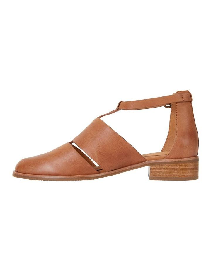Jocelyn Tan Glove Flat Shoes image 3