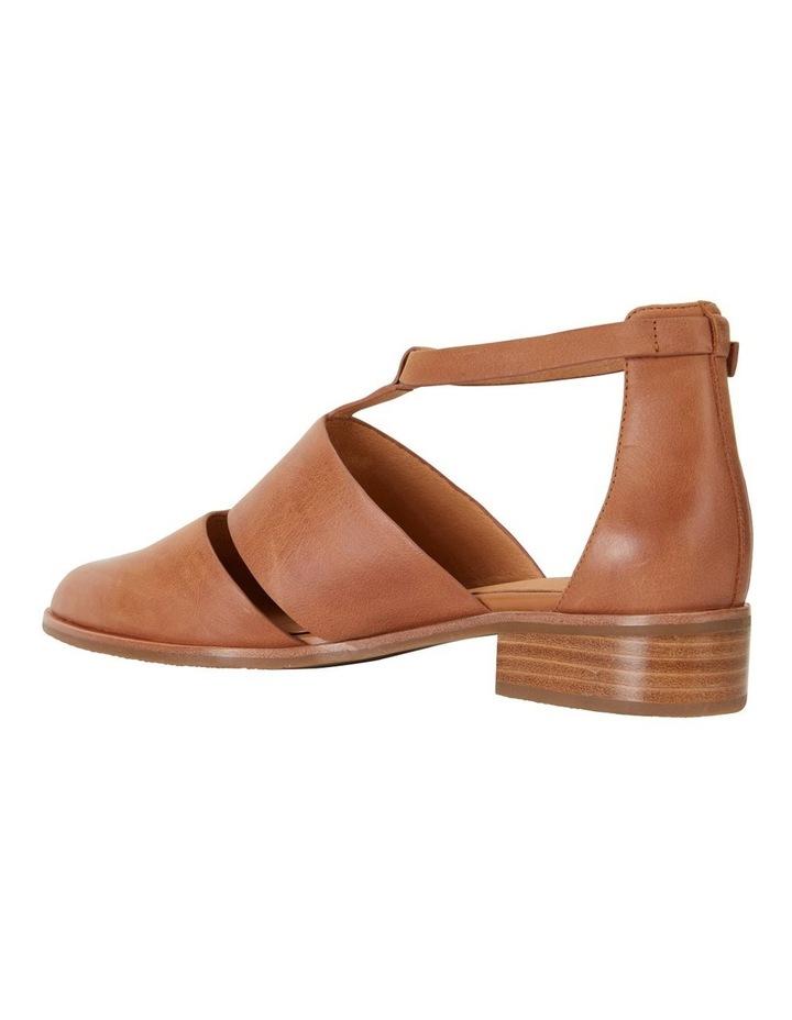 Jocelyn Tan Glove Flat Shoes image 4