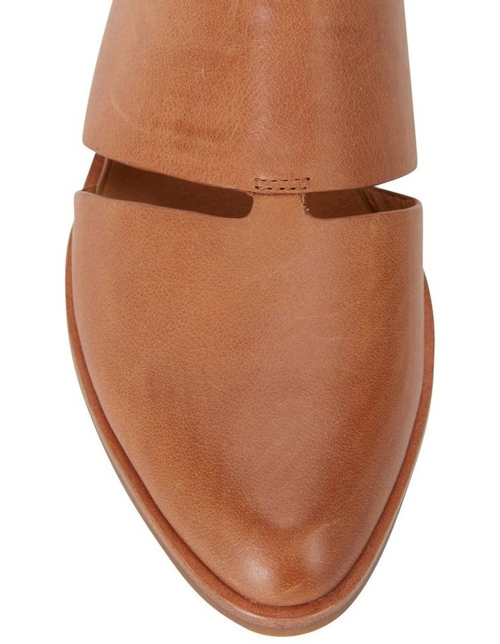Jocelyn Tan Glove Flat Shoes image 5