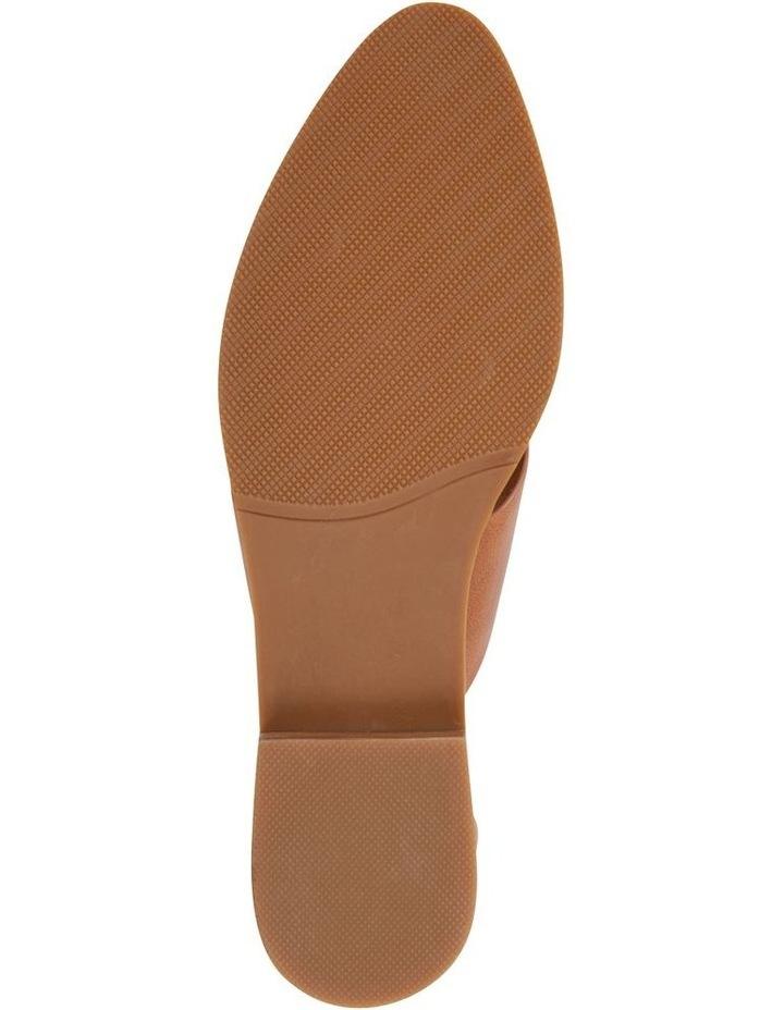 Jocelyn Tan Glove Flat Shoes image 6