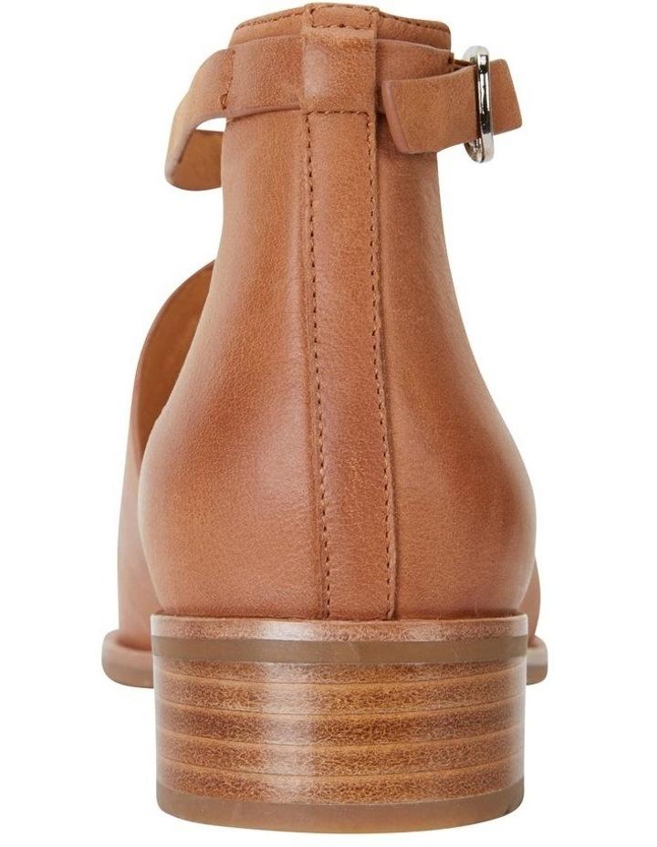 Jocelyn Tan Glove Flat Shoes image 7