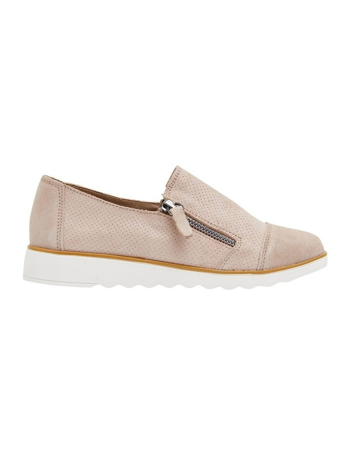 Dean Nude Combo Flat Shoes image 1