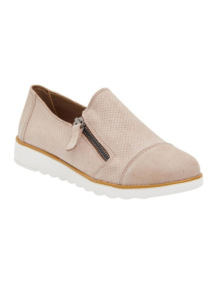 Dean Nude Combo Flat Shoes image 2