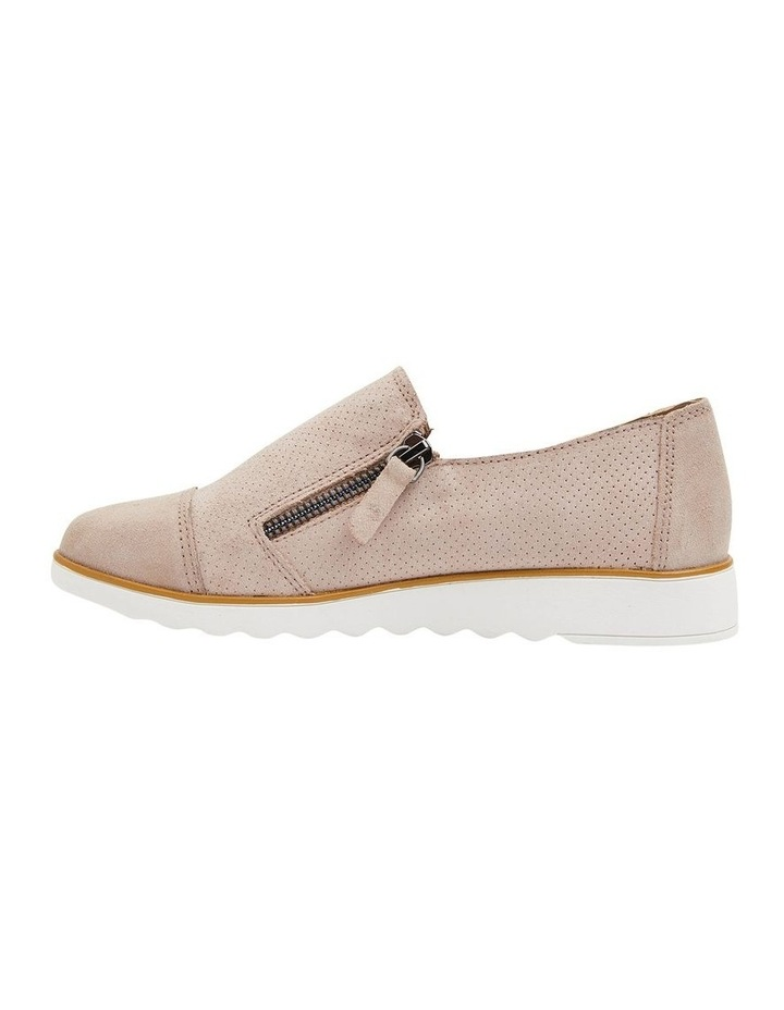 Dean Nude Combo Flat Shoes image 3