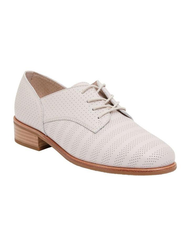 Nandy Blush Glove Flat Shoes image 2