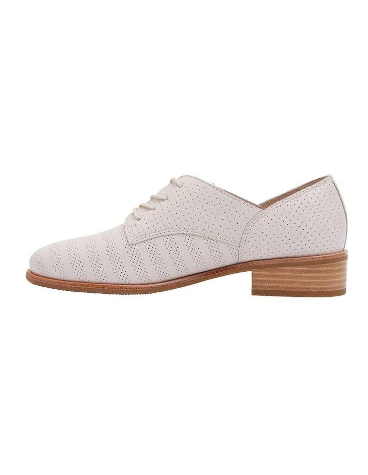 Nandy Blush Glove Flat Shoes image 3