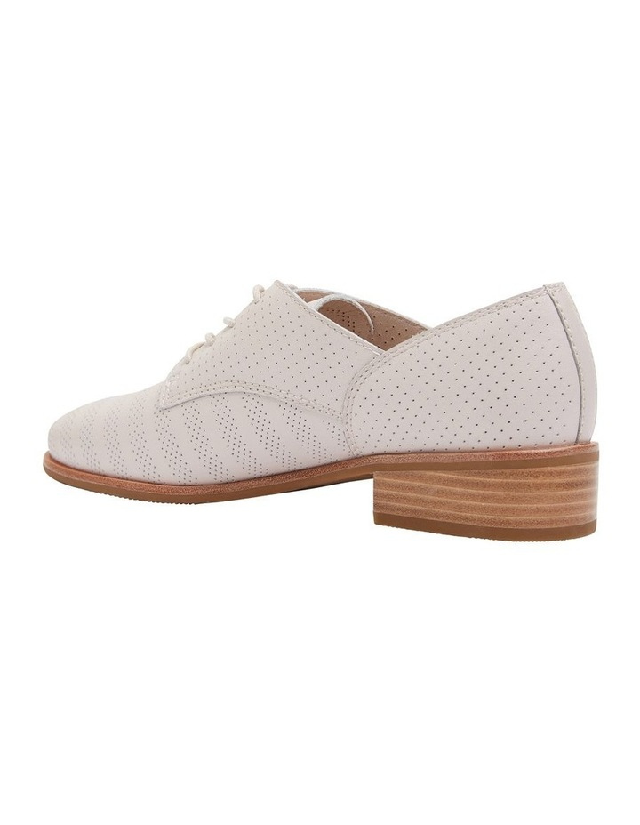 Nandy Blush Glove Flat Shoes image 4