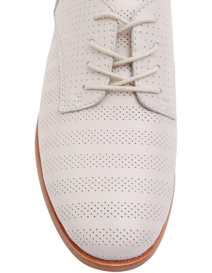 Nandy Blush Glove Flat Shoes image 5