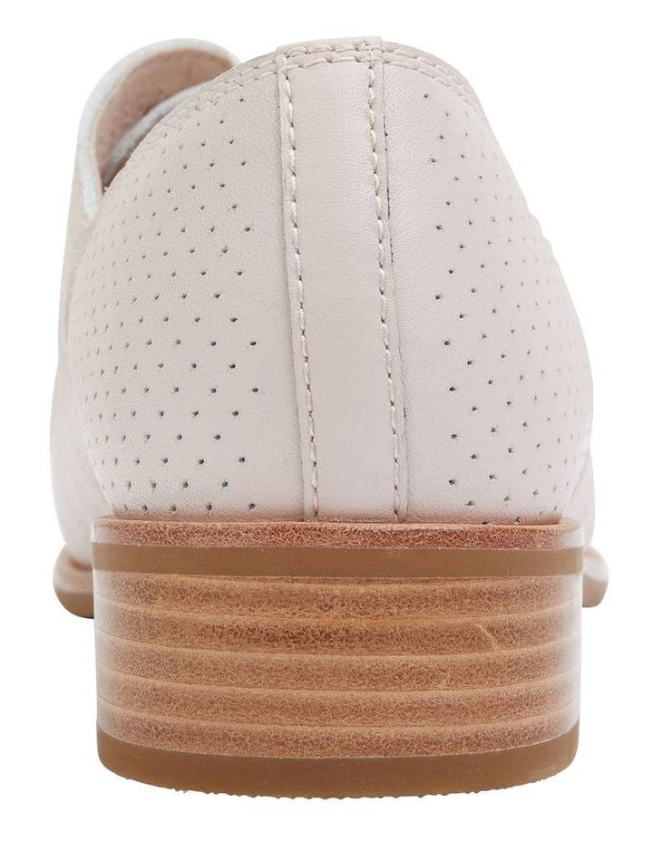 Nandy Blush Glove Flat Shoes image 6