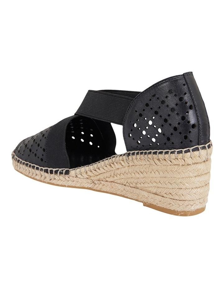 Emma Black Glove Sandal image 3
