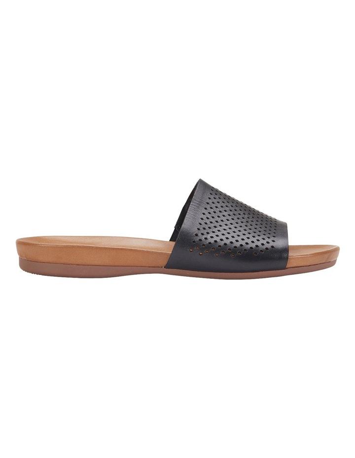 Aztec Black Glove Sandal image 1