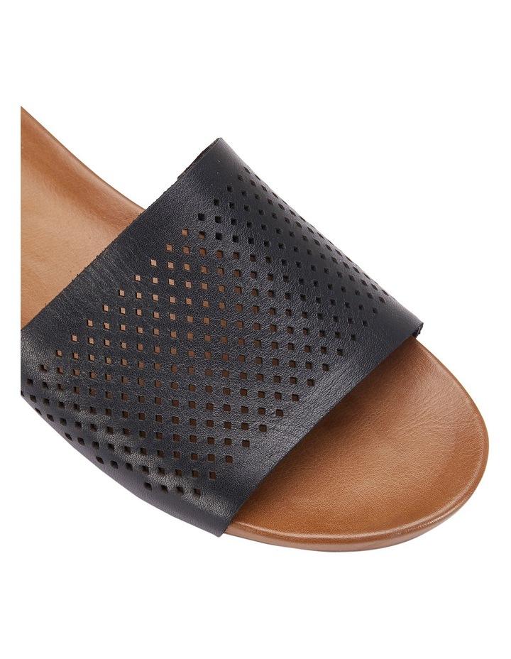 Aztec Black Glove Sandal image 3
