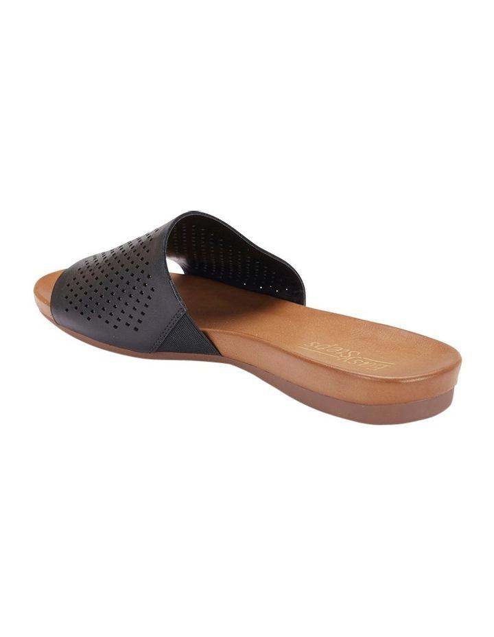 Aztec Black Glove Sandal image 4