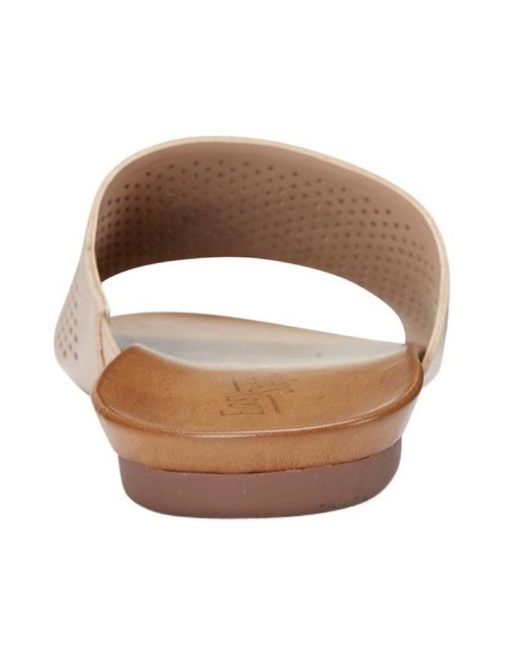 Aztec Nude Glove Sandal image 3