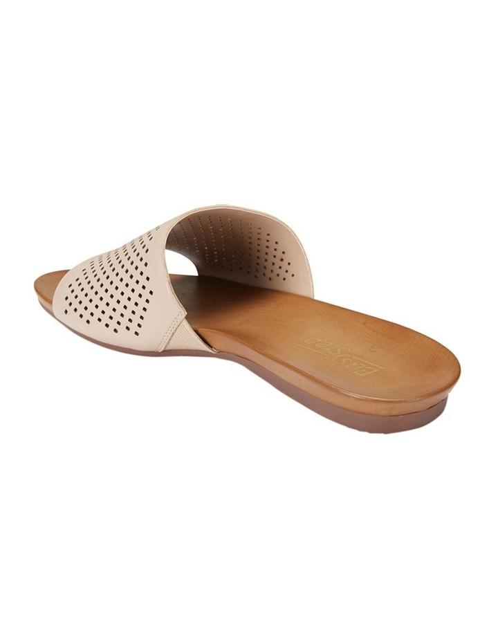 Aztec Nude Glove Sandal image 6