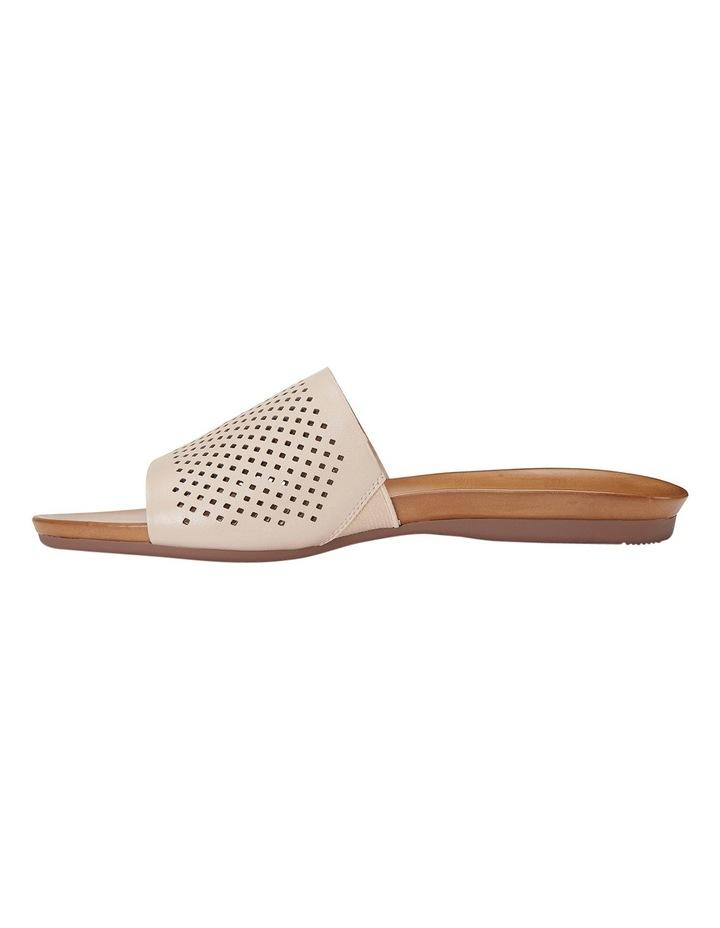 Aztec Nude Glove Sandal image 7