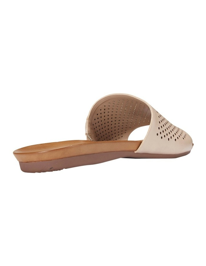 Aztec Nude Glove Sandal image 8