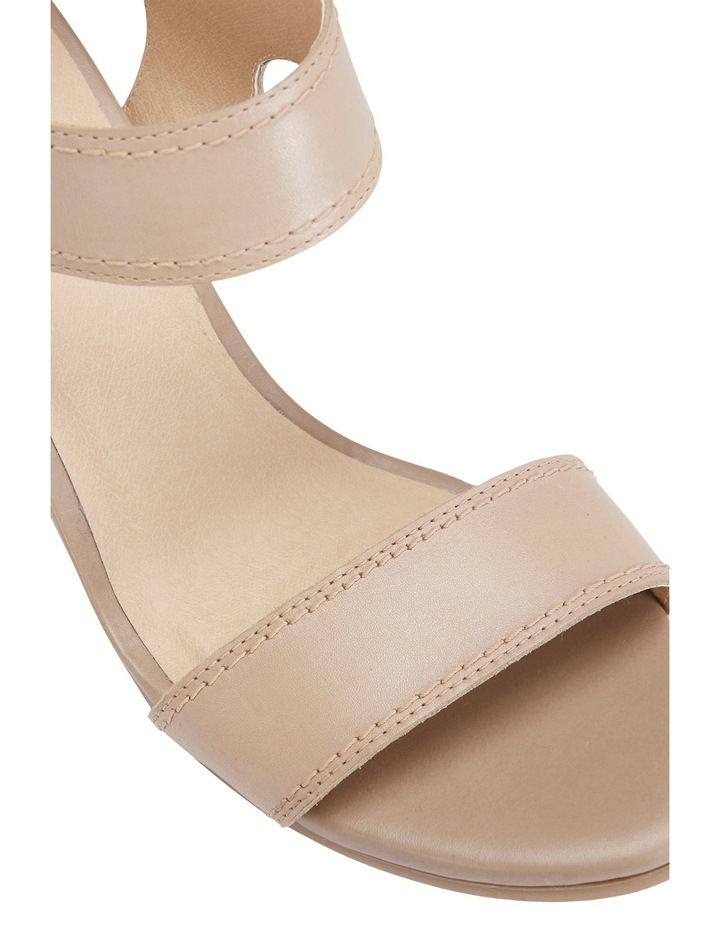 Opal Neutral Glove Sandal image 4