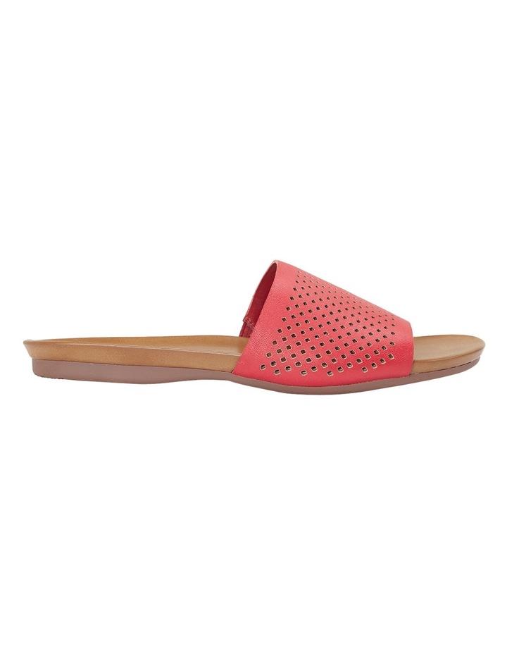 Aztec Red Glove Sandal image 1