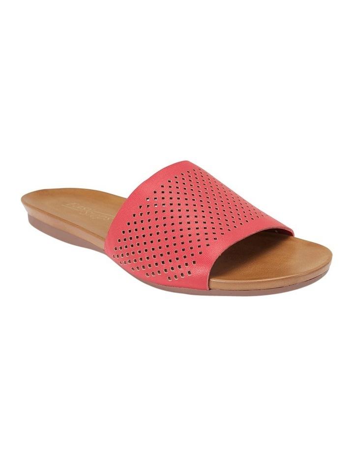 Aztec Red Glove Sandal image 2