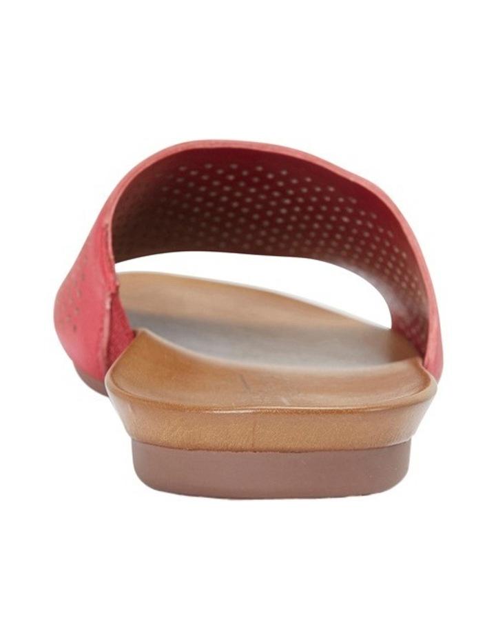 Aztec Red Glove Sandal image 3