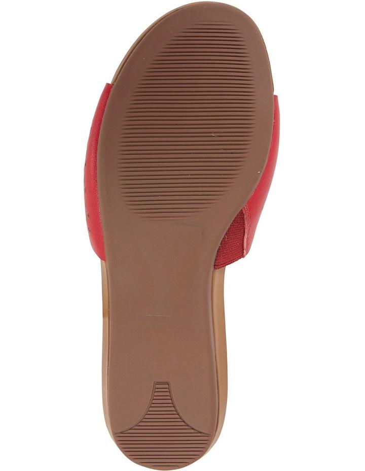 Aztec Red Glove Sandal image 4