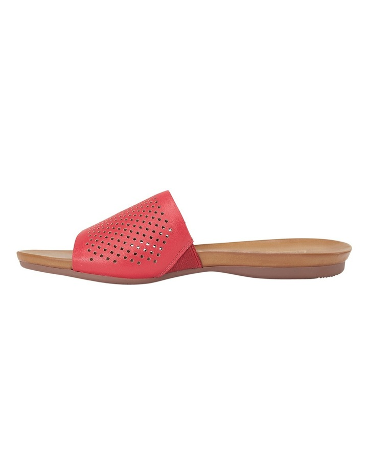 Aztec Red Glove Sandal image 7
