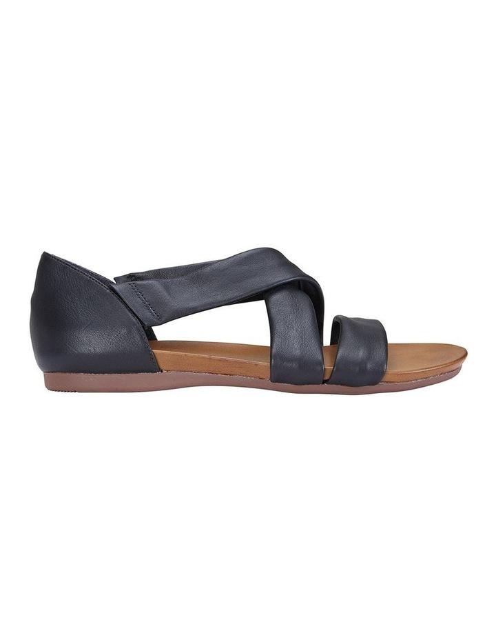 Abel Black Glove Sandal image 1