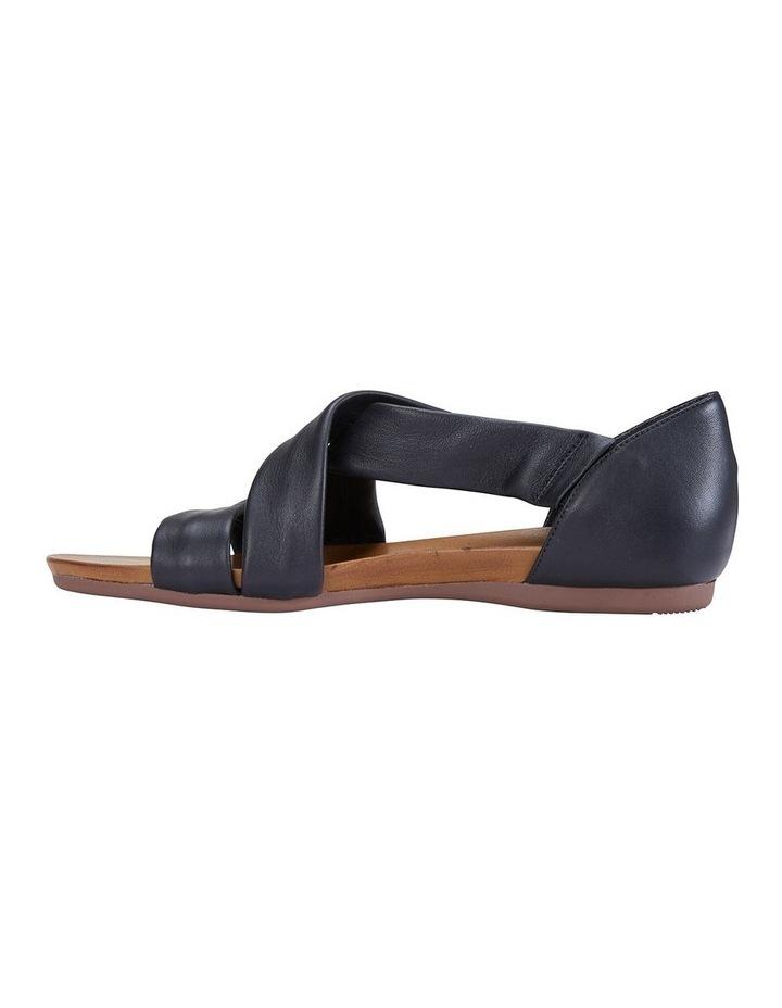 Abel Black Glove Sandal image 3