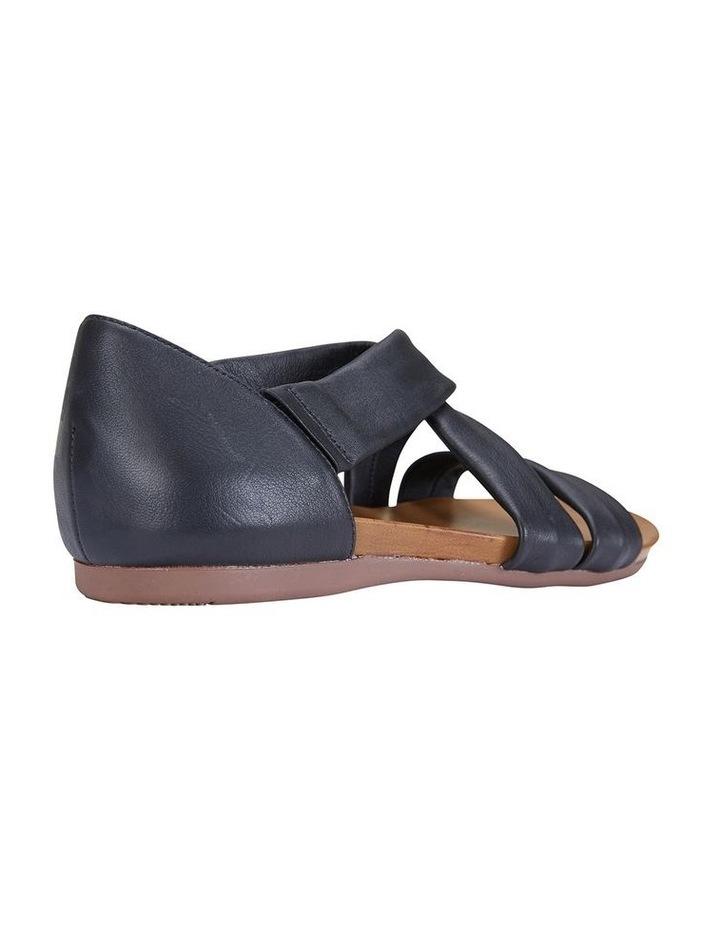 Abel Black Glove Sandal image 4