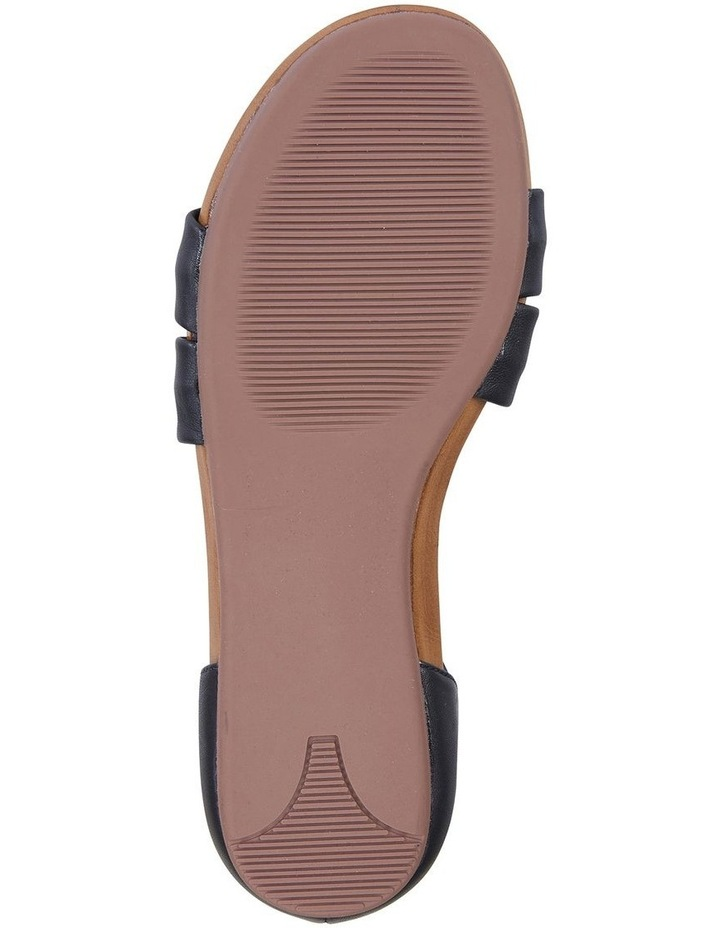 Abel Black Glove Sandal image 6