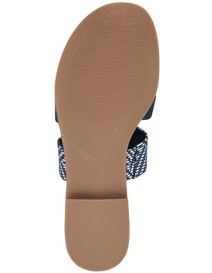 Egypt Navy Multi Sandal image 6