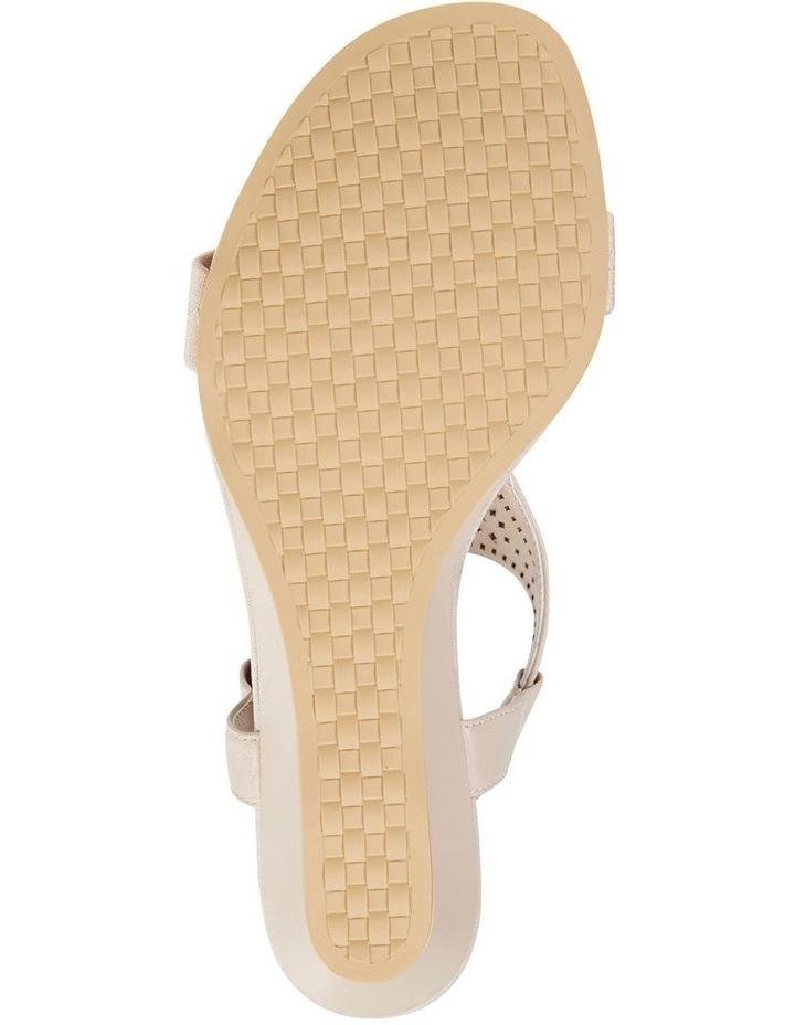 Casino Nude Glove Sandal image 6