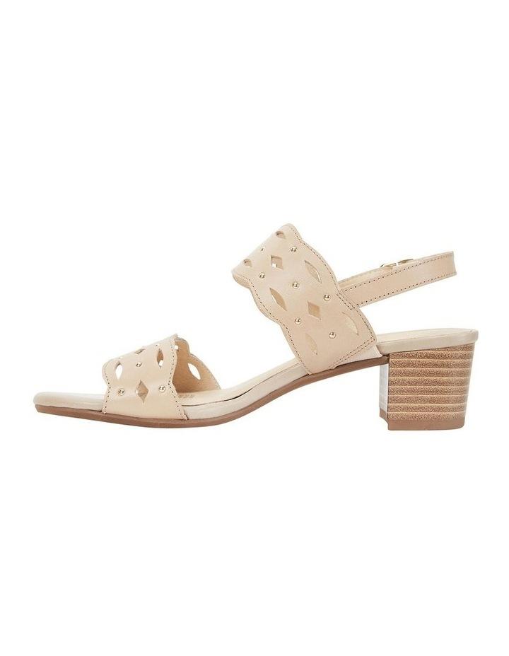 Debut Neutral Glove Sandal image 3