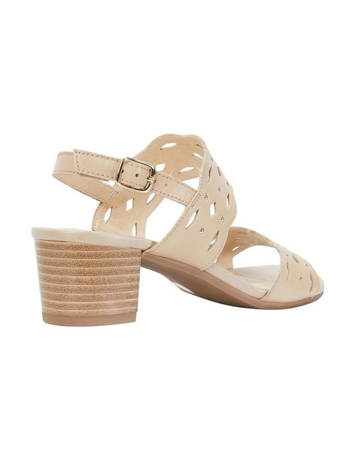 Debut Neutral Glove Sandal image 4