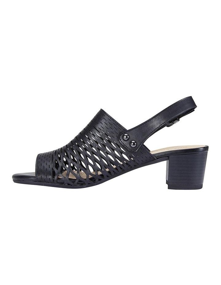 Denise Black Glove Sandal image 3