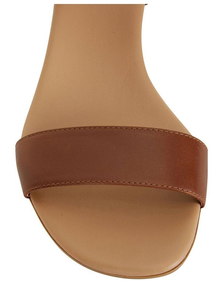 Cable Cognac Glove Sandal image 7