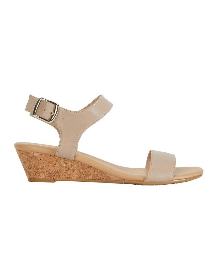 Cable Nude Glove Sandal image 1