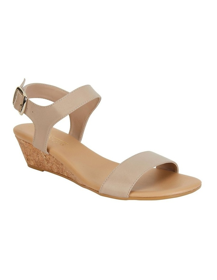 Cable Nude Glove Sandal image 2