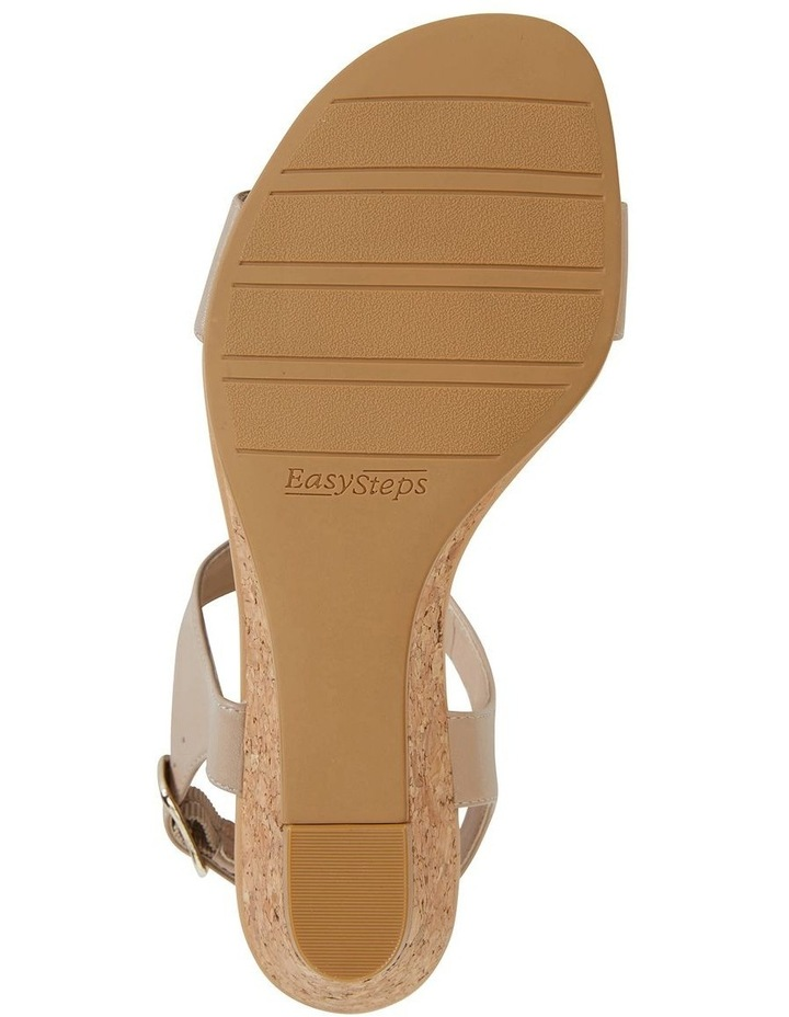 Cable Nude Glove Sandal image 5