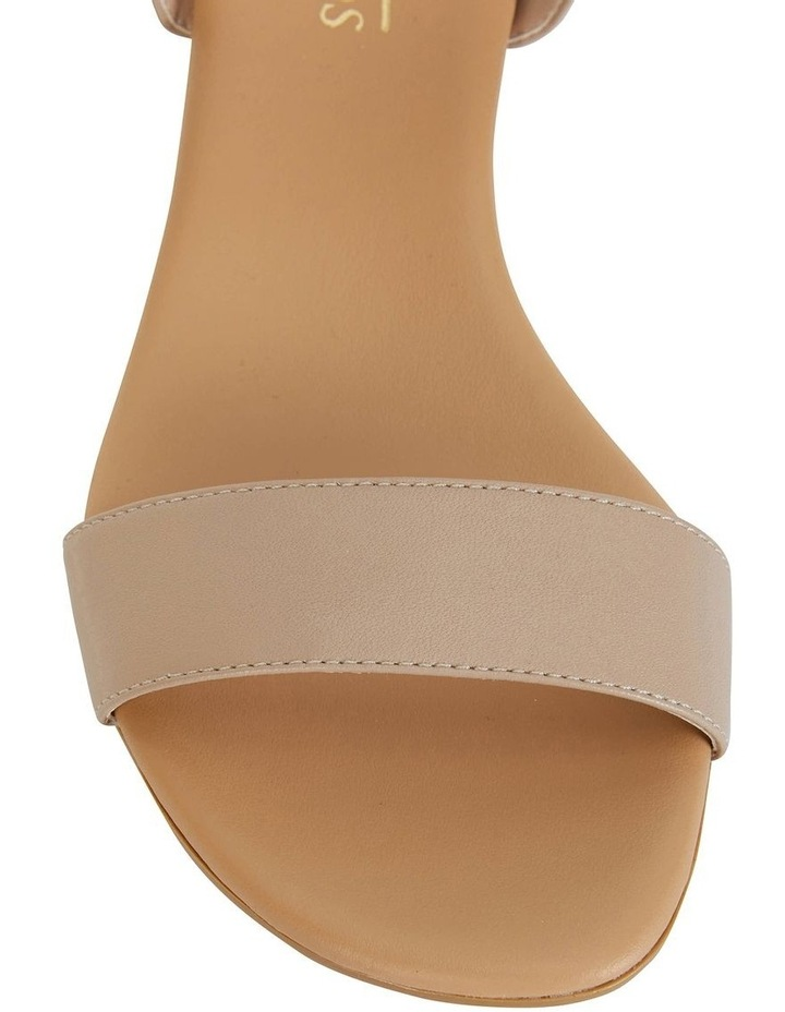 Cable Nude Glove Sandal image 7