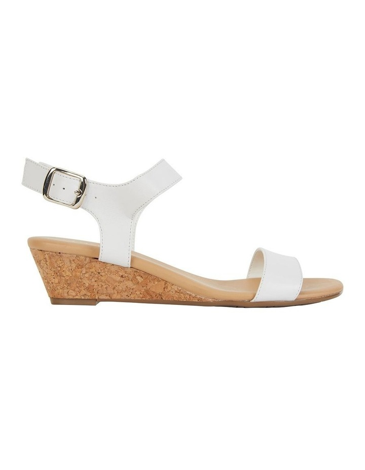 Cable White Glove Sandal image 1