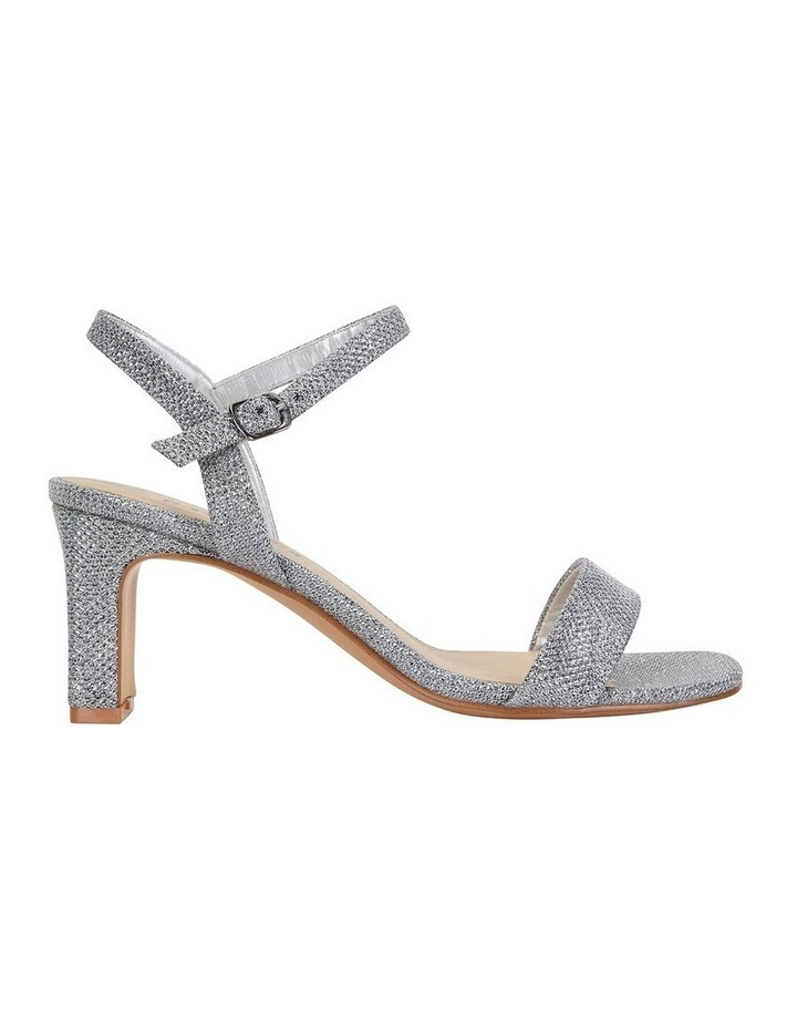 Unison Pewter Shimmer Sandal image 1