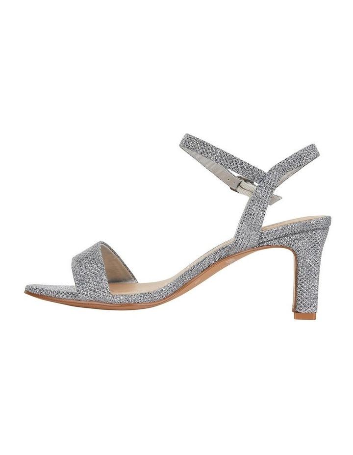 Unison Pewter Shimmer Sandal image 3